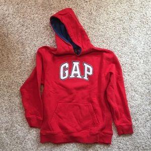 Gap boys hoodie